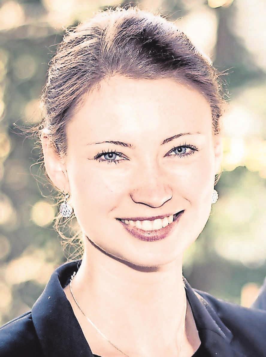 Ricarda Krusche arbeitet in der Kanzlei Prof. Versteyl Rechtsanwälte.