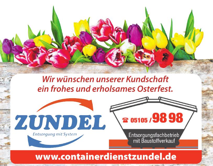 Containerdienst Zundel GmbH
