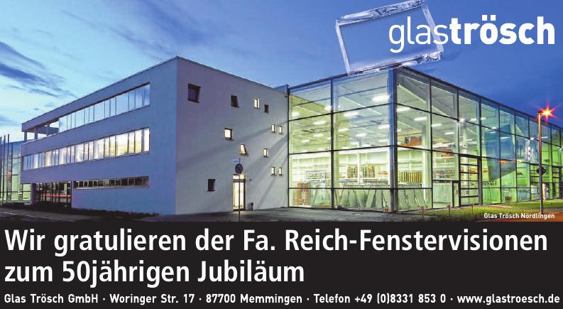 Glas Trösch Beratungs-GmbH