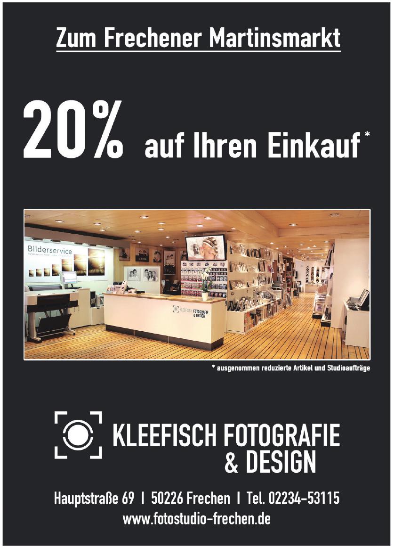 Kleefisch Fotografie & Design