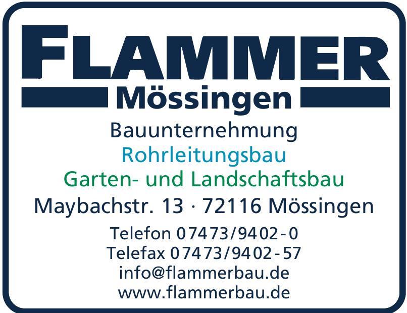Flammerbau Mössingen
