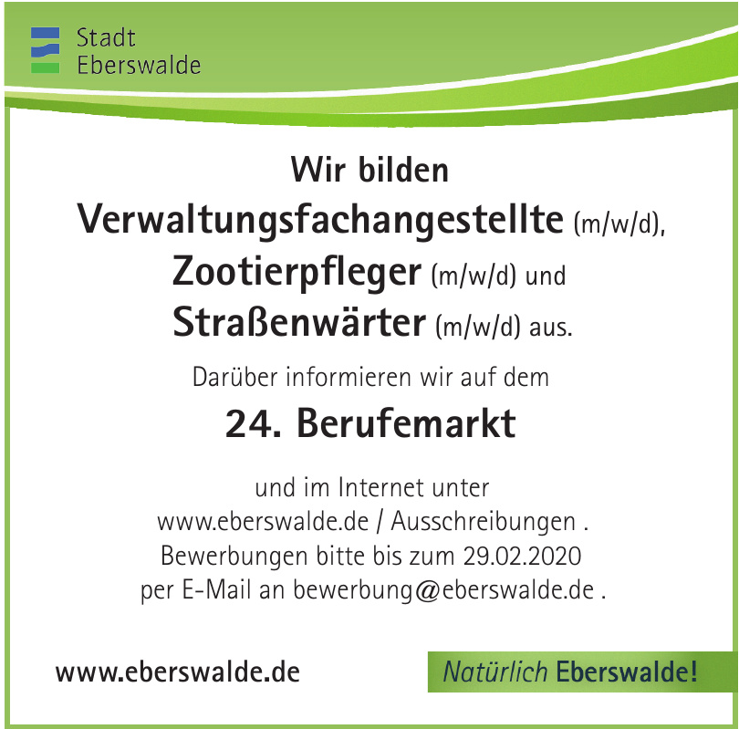 Stadt Eberswalde