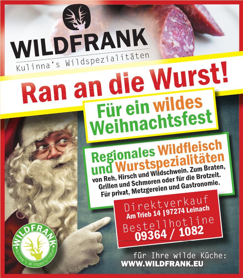 Wildfrank