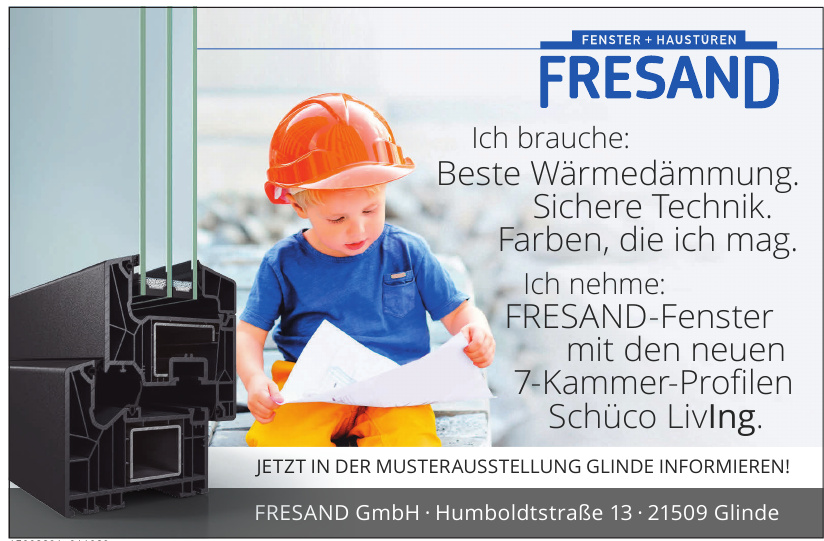 Fresand GmbH