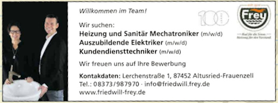 Friedwill Frey GmbH