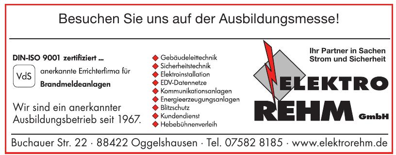 Elektro Rehm GmbH