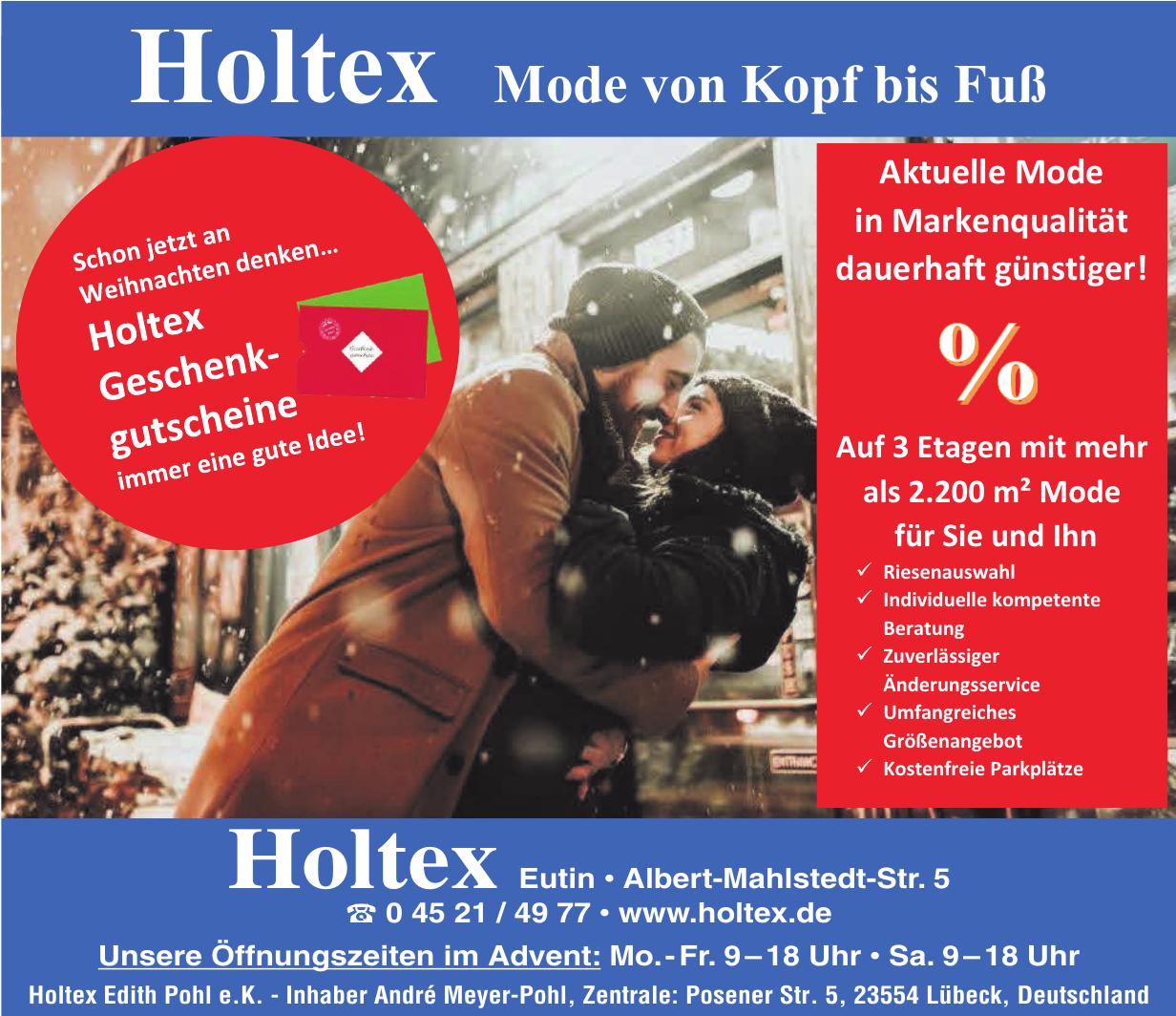 Holtex Edith Pohl e.K.