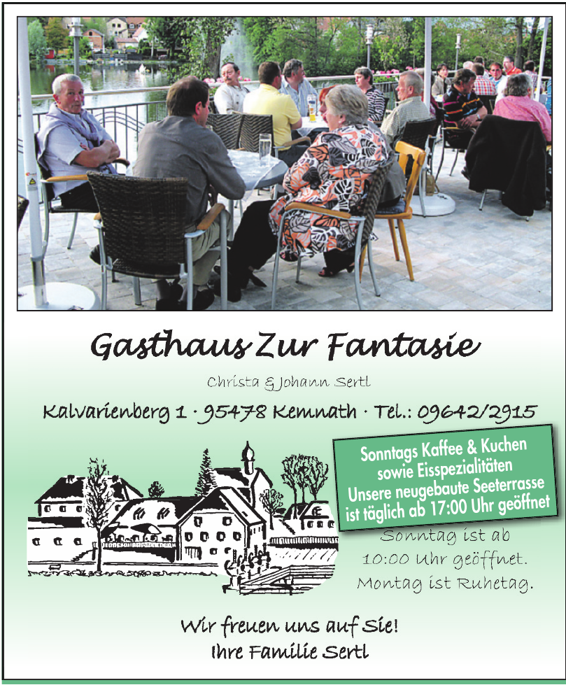 Gasthaus Zur Fantasie