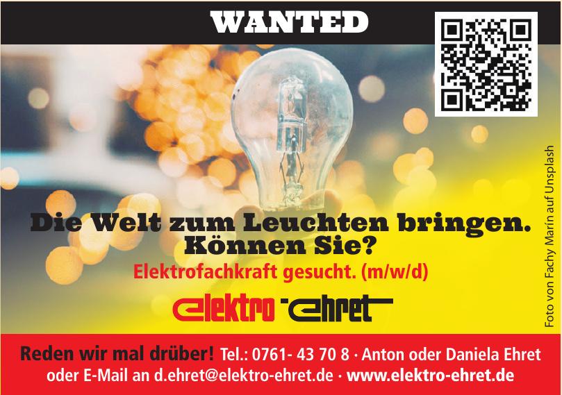 Elektro Ehret
