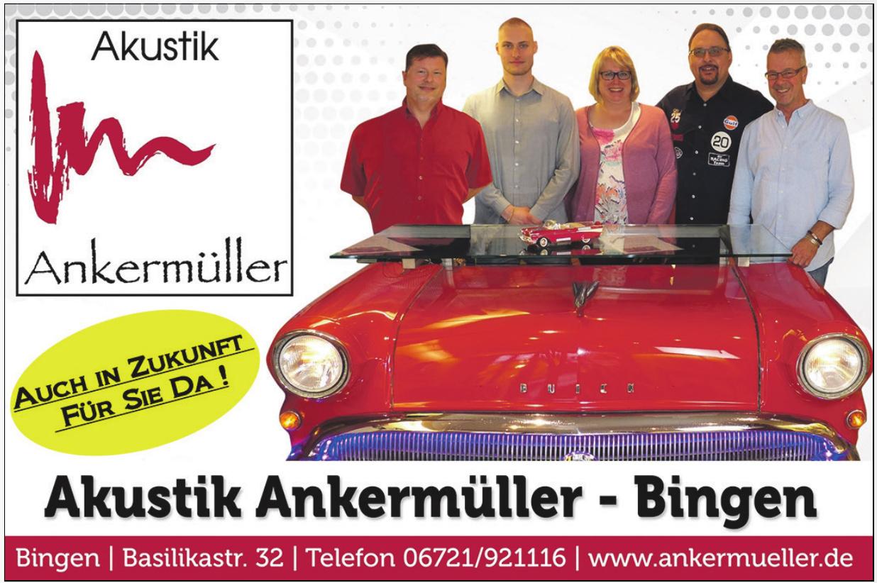 Akustik Ankermüller GmbH