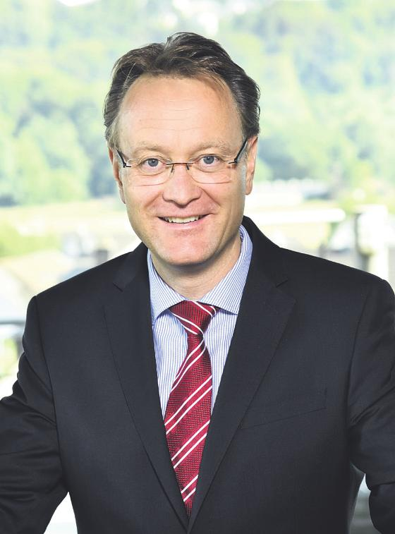 Marcus Otto ist Hauptgeschäftsführer der Kreishandwerkerschaft Bergisches Land Bild: Christopher Arlinghaus