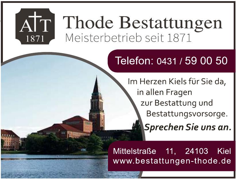 Adolf Thode OHG
