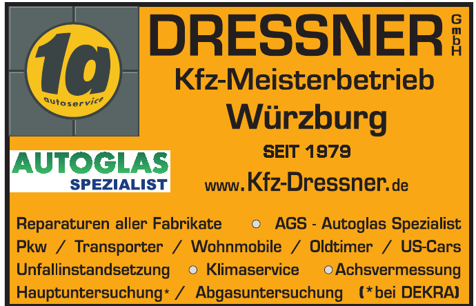 Dressner GmbH