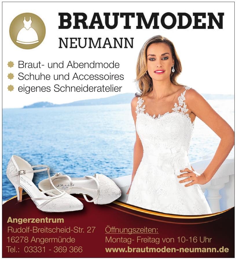 Brautmoden Neumann