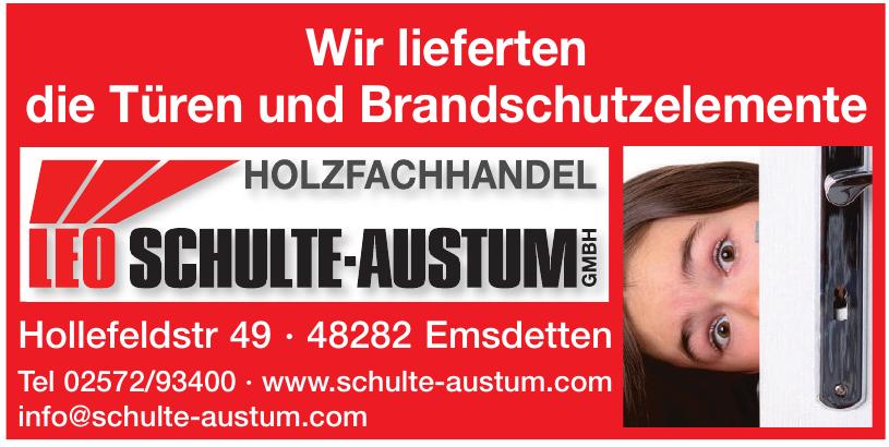 Leo Schulte-Austum GmbH