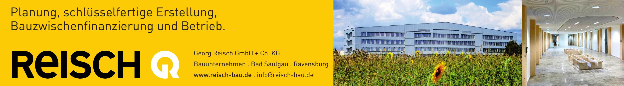 Georg Reisch GmbH + Co. KG