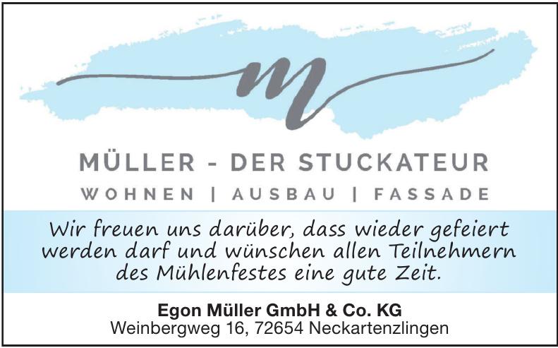 Egon Müller GmbH & Co. KG