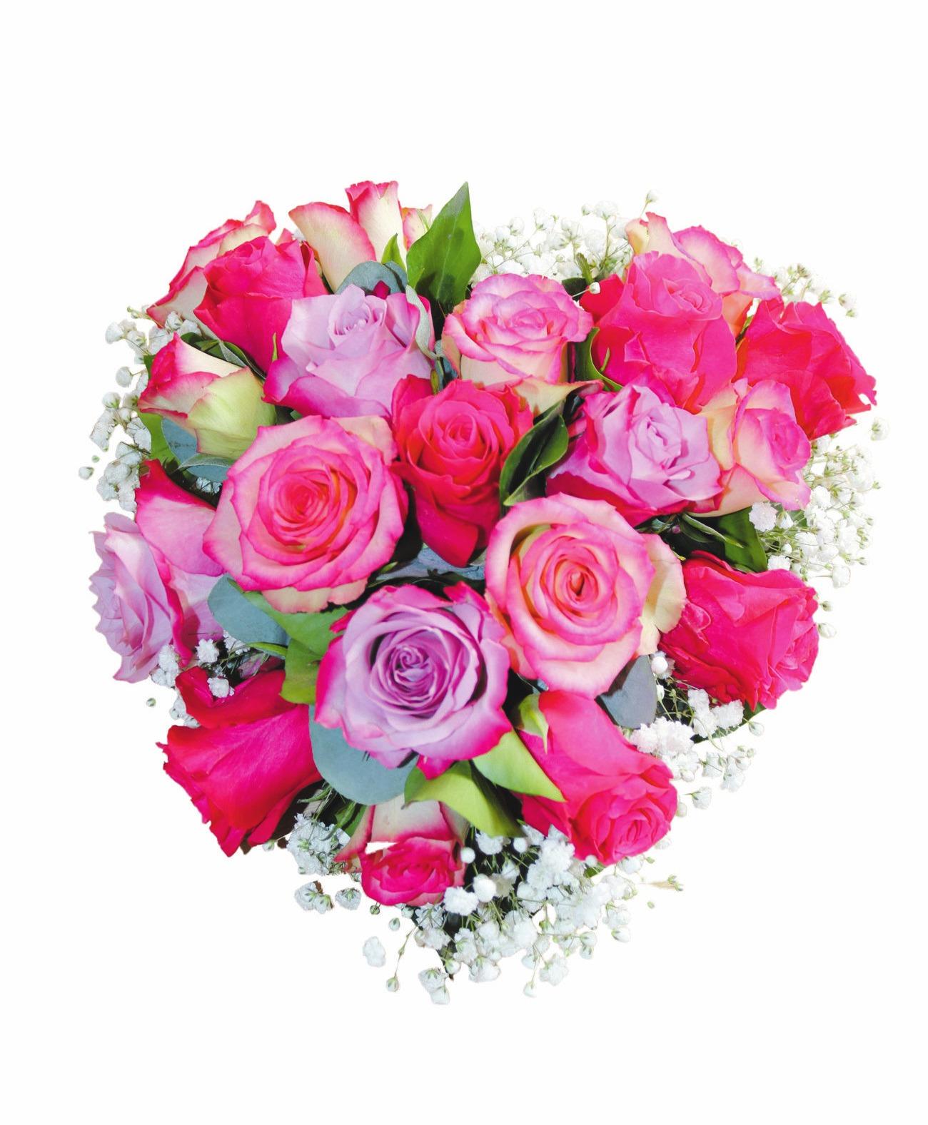 Beliebter Blumengruß Image 1