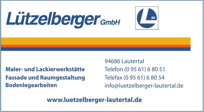 Lützelberger GmbH