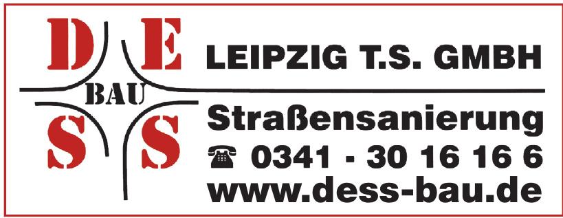 DESS Bau Leipzig T.S. GmbH