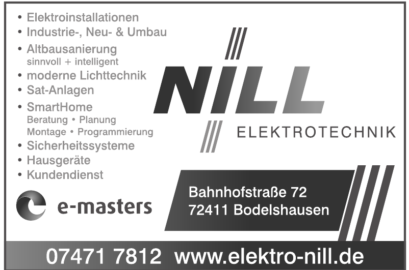 Nill elektrotechnik