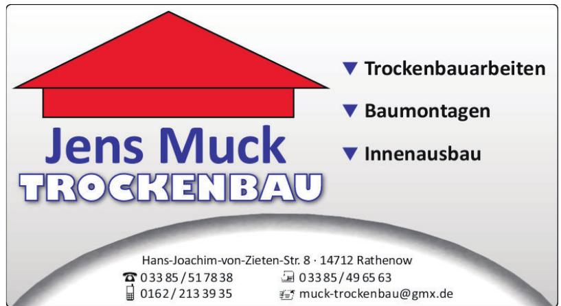 Jens Muck Trockenbau