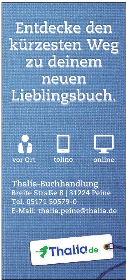 Thalia-Buchhandlung