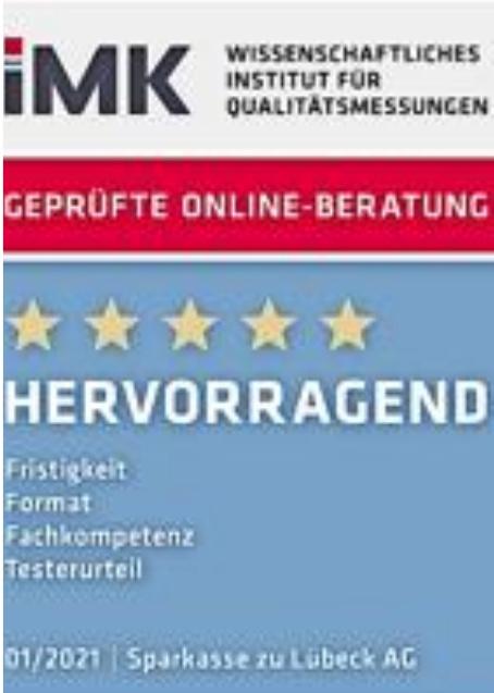 iMK Wissenschaftliches Institut für Qualitätsmessungen