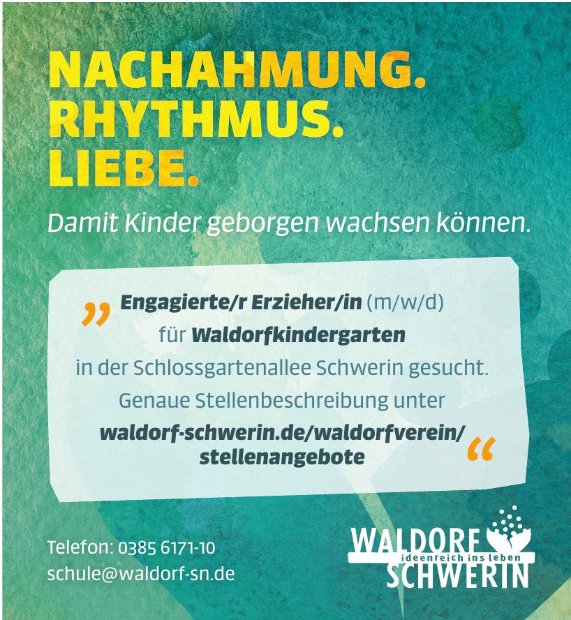 Waldorf Schwerin