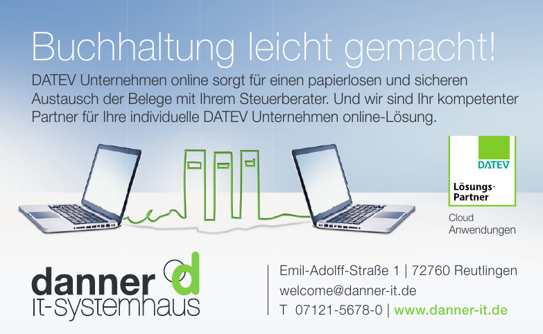 Danner it Systemhaus