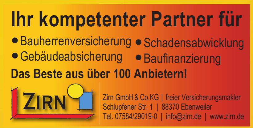 Zirn GmbH& Co.KG