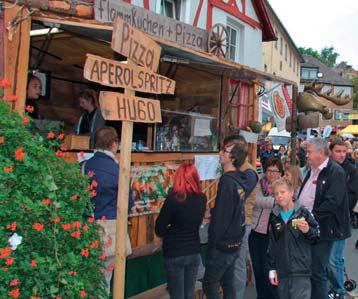 30. Münchberger Stadtfest