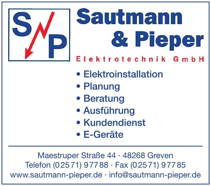 Sautmann & Pieper GmbH