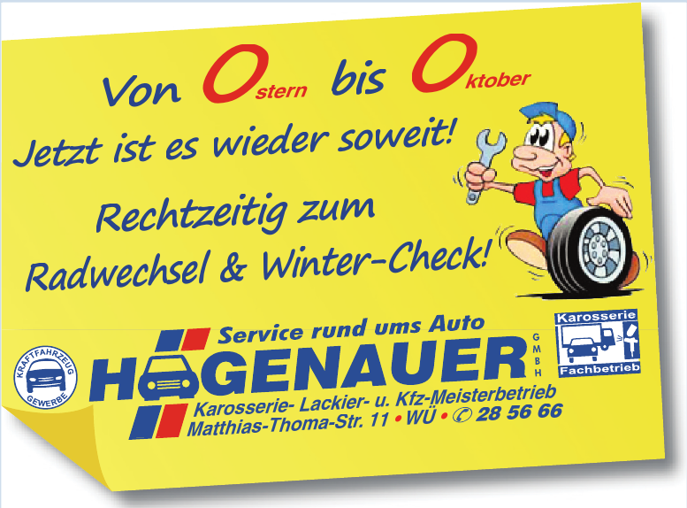 Hagenauer GmbH