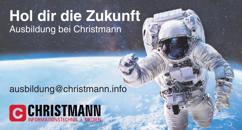 Christmann Informationstechnik + Medien