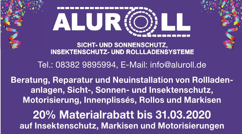 Aluroll GmbH