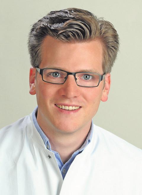 Dr. Johannes Meyne