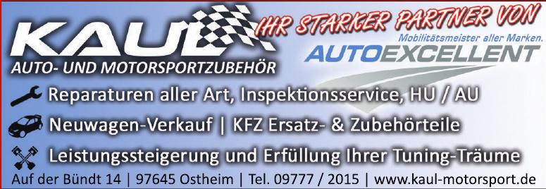 Kaul Motorsport.com
