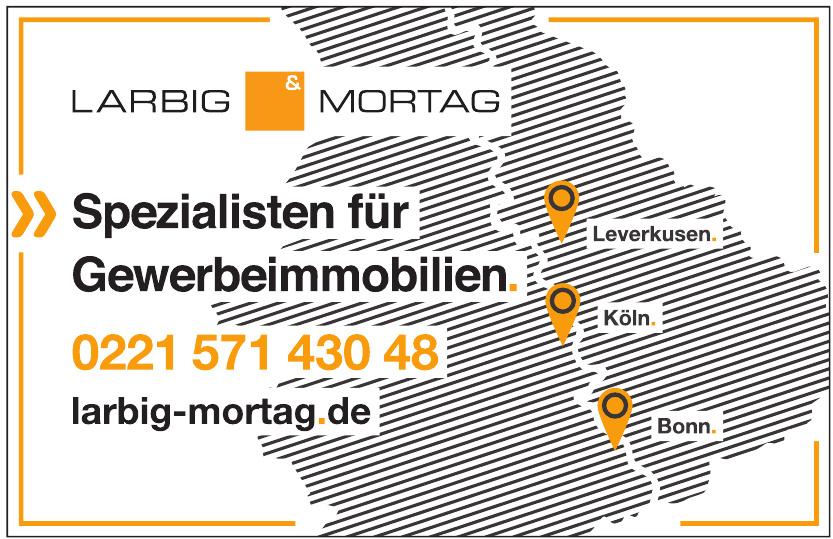 Larbig & Mortag