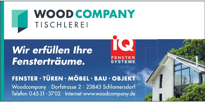 Woodcompany