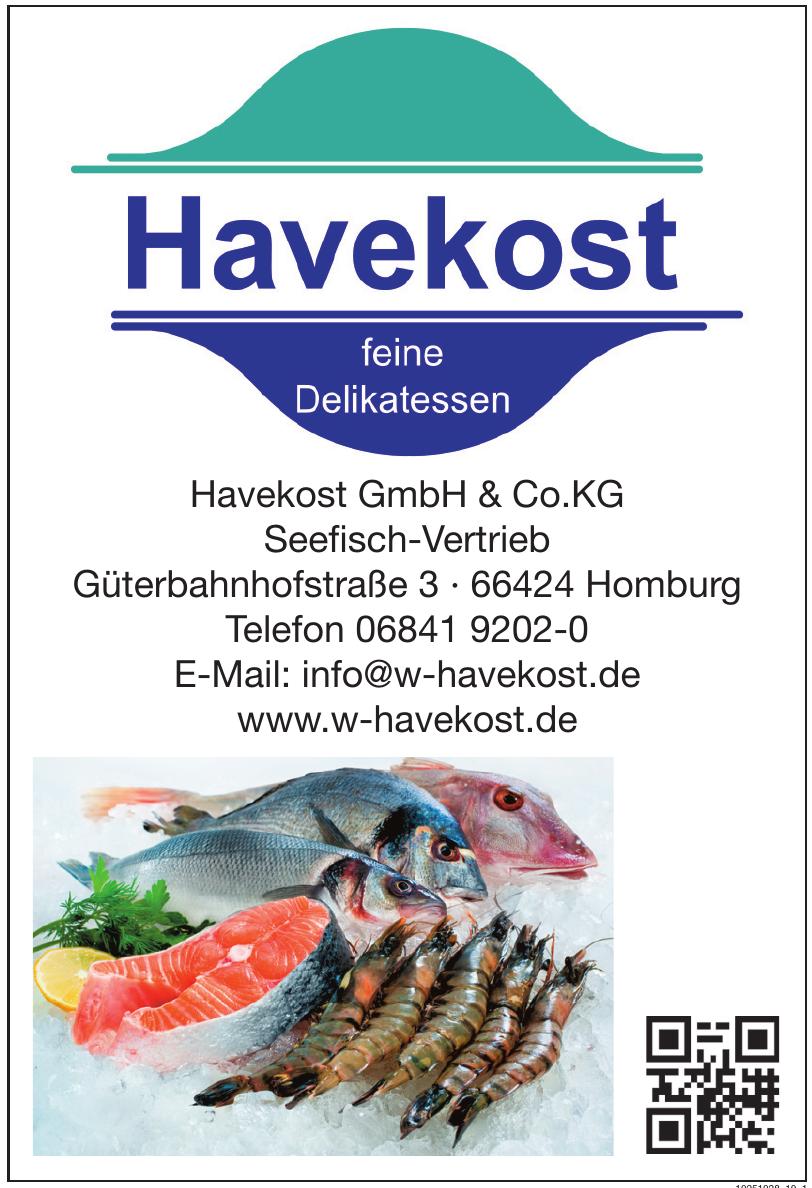 Havekost GmbH & Co.KG