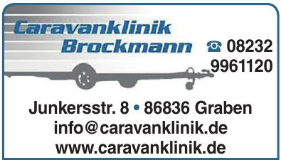 Caravanklinik Brockmann