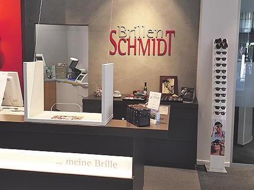 Bild: Brillen Schmidt