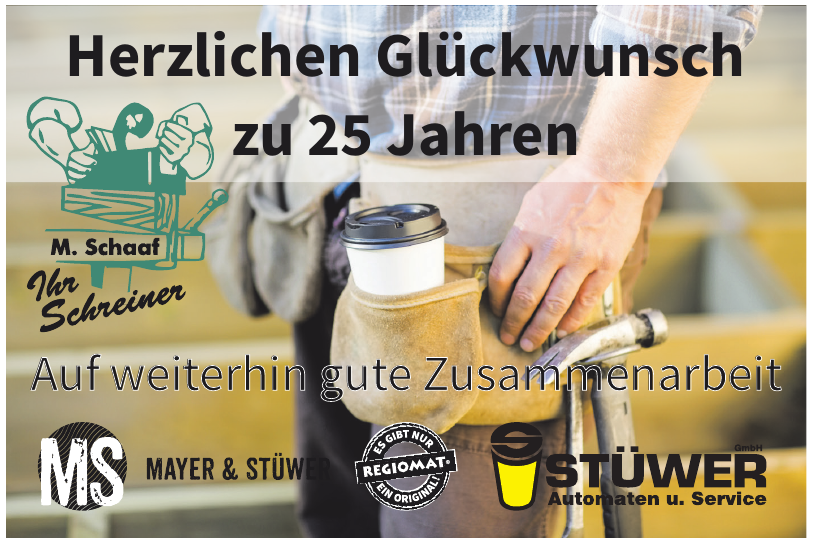 Mayer & Stüwer GmbH & Co. KG