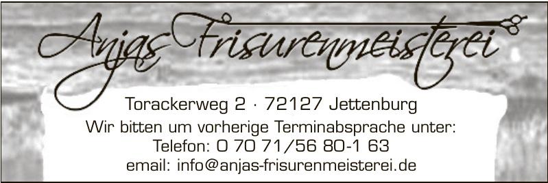 Anjas Frisurenmeisterei
