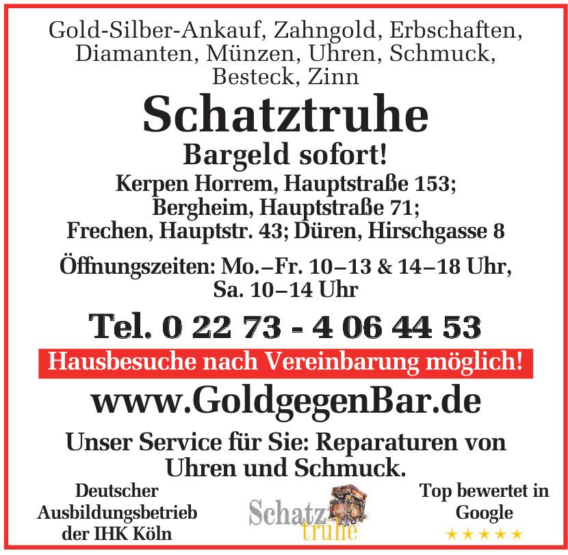 Schatztruhe GmbH & Co. KG