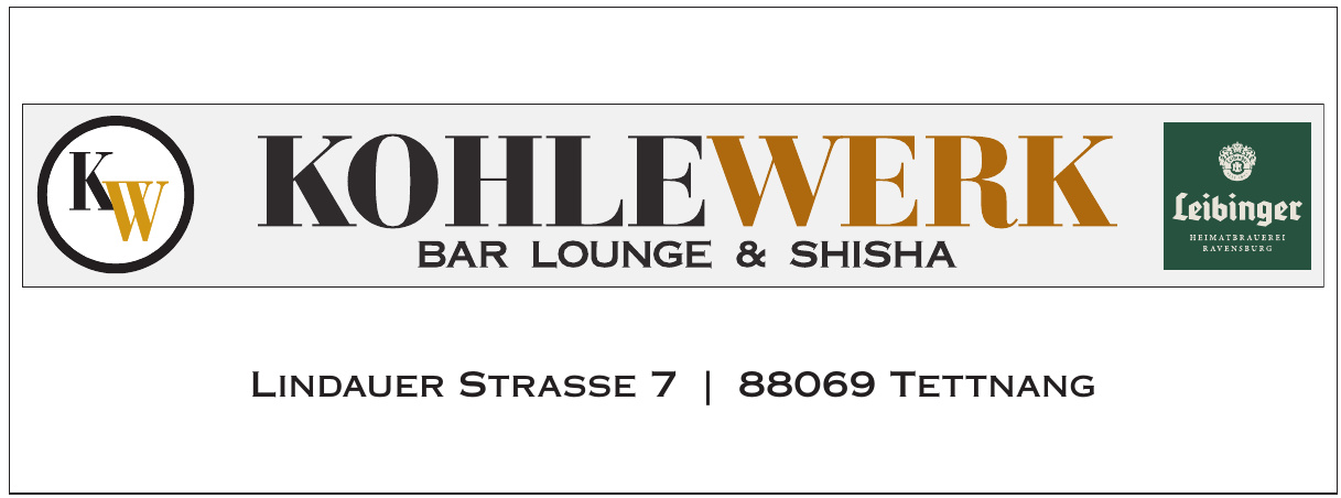 Kohlewerk Bar Lounge