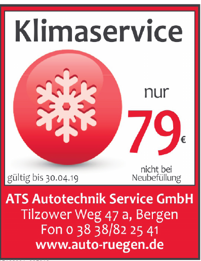 ATS Autotechnik Service GmbH