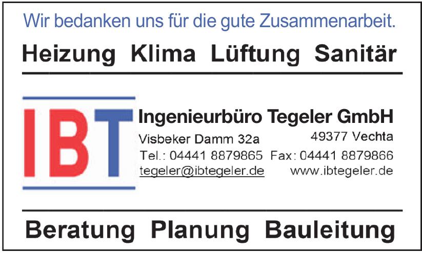 Ingenieurbüro Tegeler GmbH