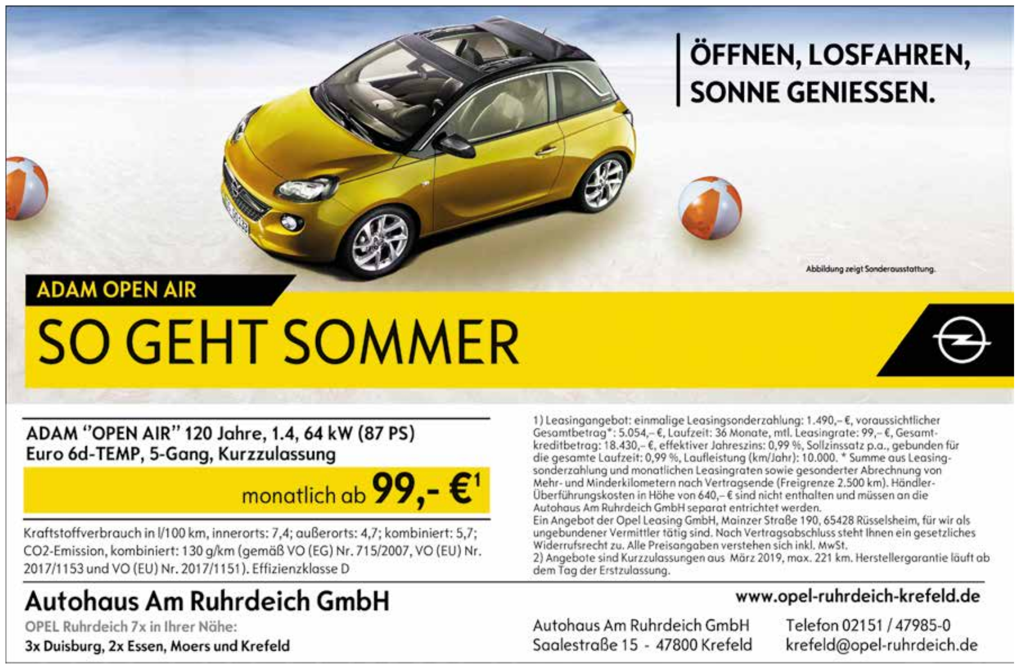 Autohaus Am Ruhrdeich GmbH